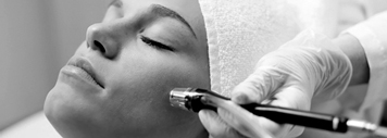 Microdermabrasion Facials @ Wax & Beauty Lounge